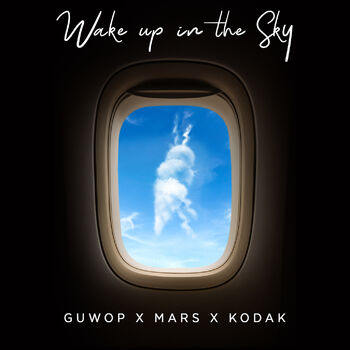 Wake Up in the Sky cover