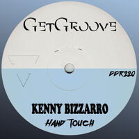 Hand Touch - KENNY BIZZARRO
