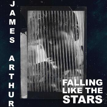 Falling Like The Stars cover