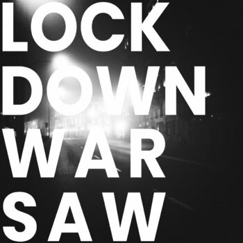 Lockdown Warsaw cover