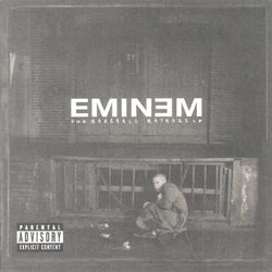 Eminem – The Marshall Mathers LP 2000 CD Completo