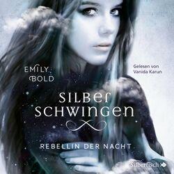 Rebellin der Nacht Audiobook