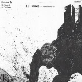 Album cover of Melancholia