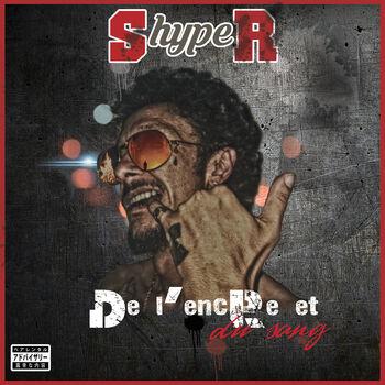Freestyle Renard Séché cover