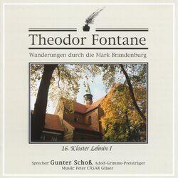 Wanderungen durch die Mark Brandenburg (16) (Kloster Lehnin I) Audiobook