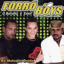 Download Forró Boys - Só Muleque Doido 2013