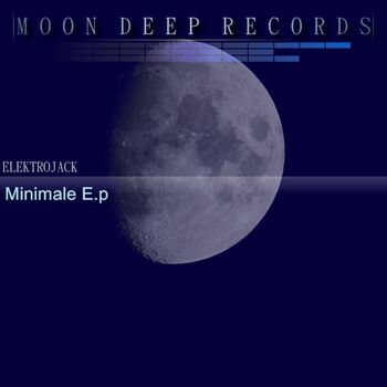 Minimale EP 2 cover
