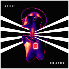 Album cover of Hollywood