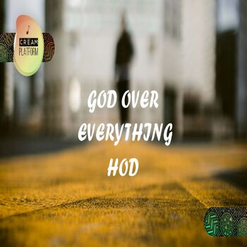God over Everything cover