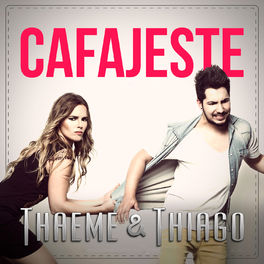 Album cover of Cafajeste - Single