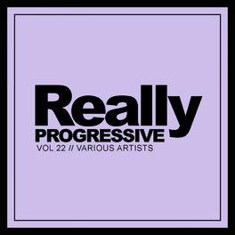 Album cover of Really Progressive, Vol. 22