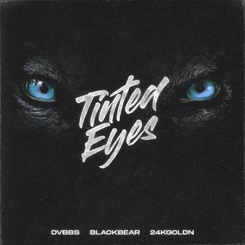 Tinted Eyes cover