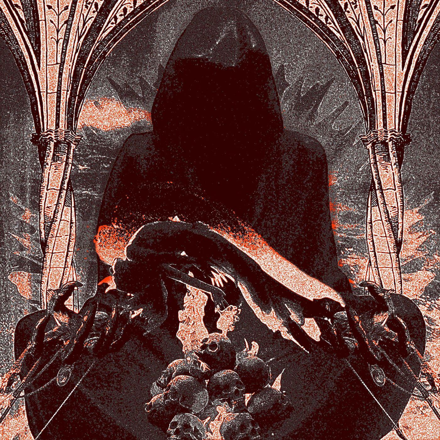 NONEL - Nevermore [EP] (2021)