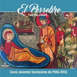 Album cover of El Pessebre
