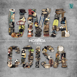 Morada – Uma Coisa (Ao Vivo) 2017 CD Completo