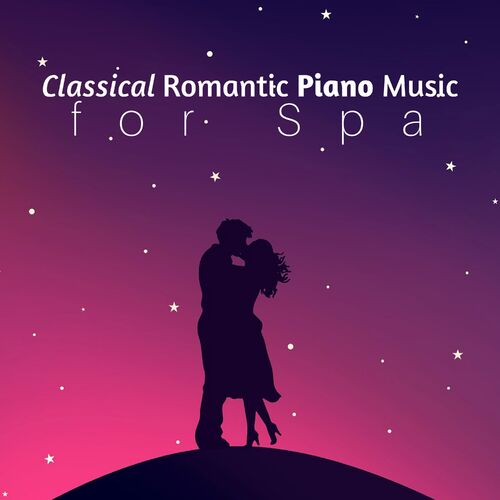 Romantic Piano Artist: Classical Romantic Piano Music for