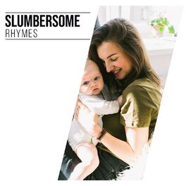 Album cover of #Slumbersome Rhymes