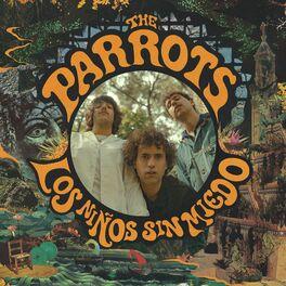Album cover of Los Niños Sin Miedo