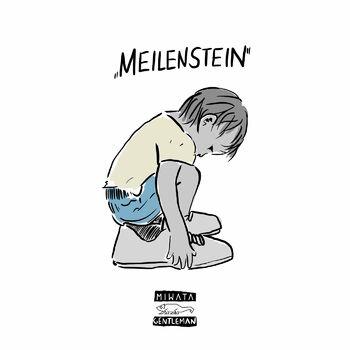 Meilenstein cover