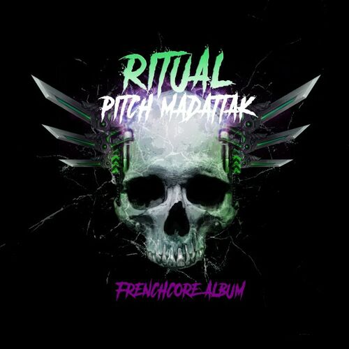 Pitch Mad Attak - Ritual [LP]