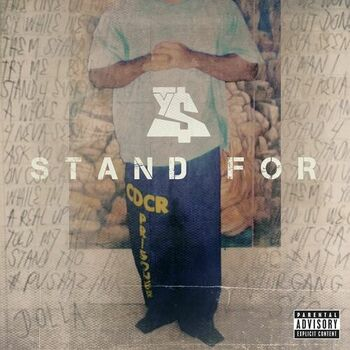 Stand For cover