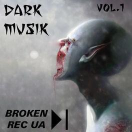 Album cover of Dark Music, Vol. 1