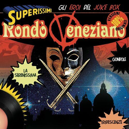 Rondo Veneziano Discographie 1980-2002 - mp3 320 Kbs