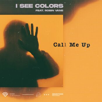 Call Me Up cover