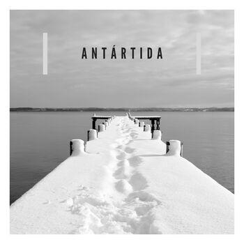 Antártida cover