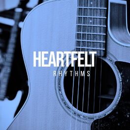 Album cover of Heartfelt Rhythms