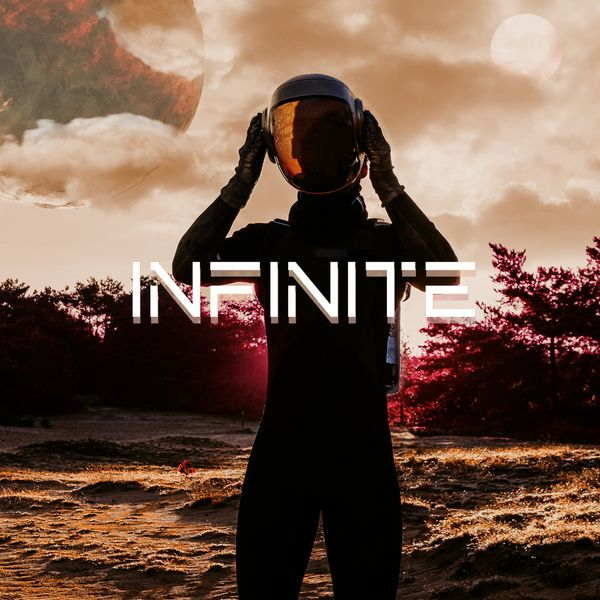 Suasion - Infinite [single] (2021)