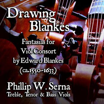 A Phancy of Blankes à5, Gb-Lbl Add. Ms 31390 cover