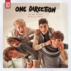 Download One Direction - Up All Night 2012