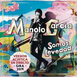 Album cover of Somos Levedad (Acústico)