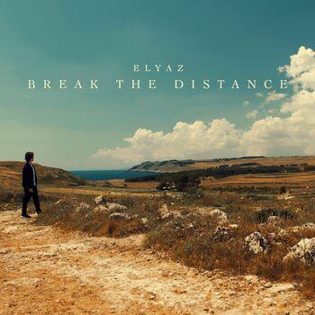 Break the Distance cover