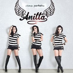 do Anitta - Álbum Ritmo Perfeito  Download