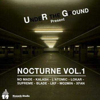 Nocturne, Pt. 2 : Nocturne, Pt. 2 cover