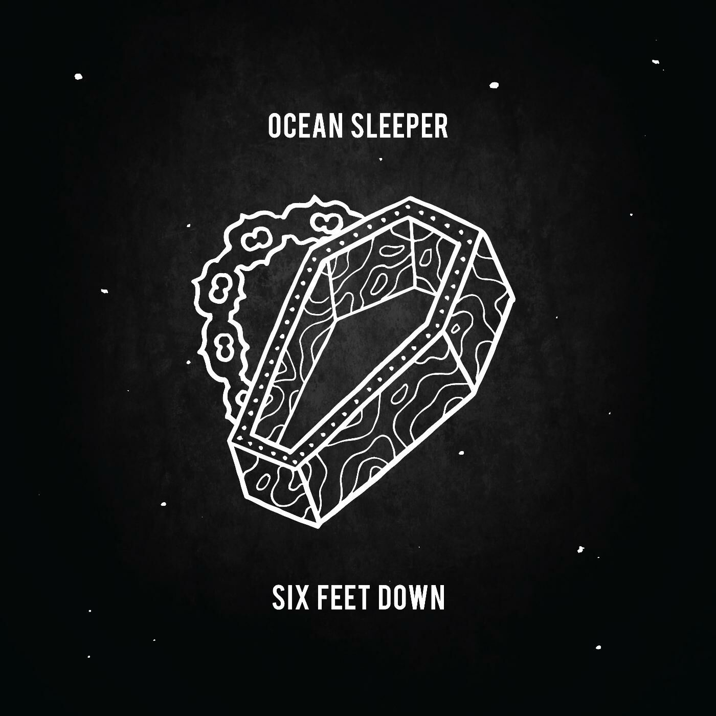 Ocean Sleeper - Six Feet Down [EP] (2017)