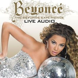 Beyonce Me Myself And I Audio From The Beyonce Experience Live