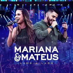 Mariana & Mateus – Lado a Lado (Ao Vivo) 2021 CD Completo