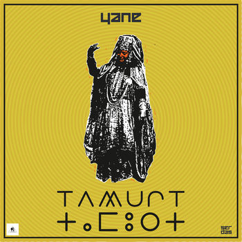 Tamourth cover