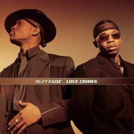 Album cover of Love Crimes