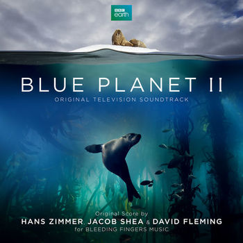The Blue Planet cover