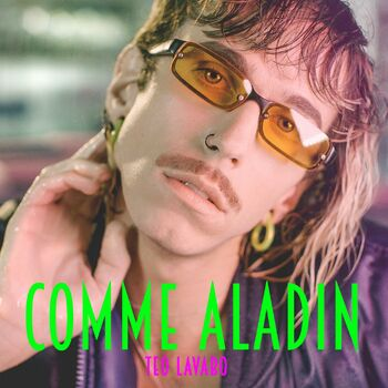 Comme Aladin cover