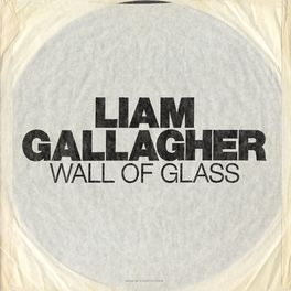 Album cover of Wall of Glass