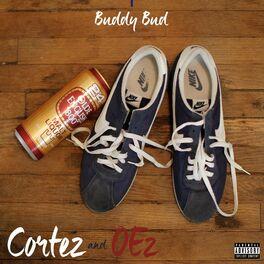 Album cover of Cortez & Oez
