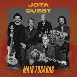 Jota Quest – Jota Quest As Mais Tocadas 2020 CD Completo
