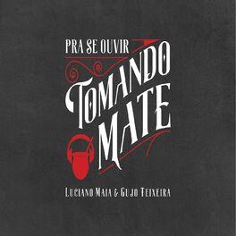 Album cover of Pra Se Ouvir Tomando Mate
