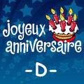 Joyeux Anniversaire Joyeux Anniversaire Didier Listen On Deezer