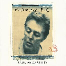 Album cover of Flaming Pie
